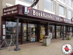 boekhandel van der meer