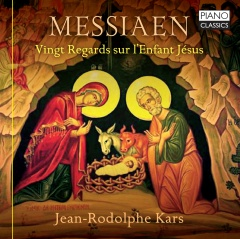 10134 MESSIAEN Cover