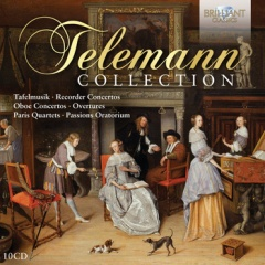 95440 Telemann Collection2