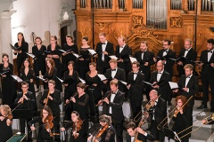 Choir Orchestra of the J.S. Bach Foundation