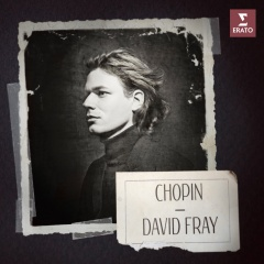 cover DavidFray CHOPIN Cover 0190295896478 1